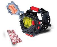 Детские Часы спецагента Spy Gear Spin Master (SM70401)
