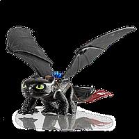 Фигурка Dragons Большой дракон Беззубик де-люкс 38 см (SM66602)