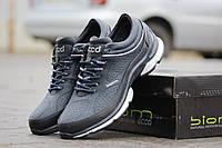Зимне кроссовки ECCO зимняя обувь мужская