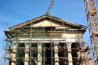 Реставрация зданий и памятников, фото 1