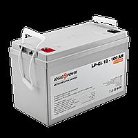 Аккумулятор гелевый  LP-GL 12 - 100 AH