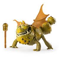 Фигурка Dragons Как приручить дракона Сарделька 27 см (SM66610-4)