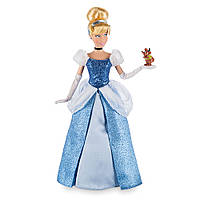 """Кукла Золушка """"Принцессы Дисней"""" с мышонком 2016. Оригинал DisneyStore, фото 1"""