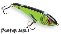 Воблер Strike Pro Buster Jerk II 120S 37.0гр