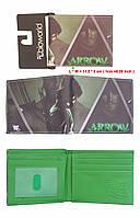 Кошелек Green Arrow