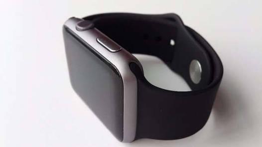 Умные часы IWO 1:1 AppleWatch