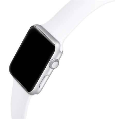 Умные часы IWO 2 1:1 AppleWatch