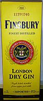 Джин Finsbury (Финсбери) 2л 37,5% London Dry Gin