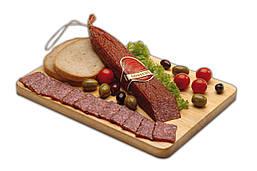 Lovecka Салама (салямі з оленини)
