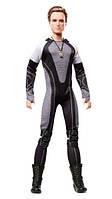 Barbie Коллекционный Пит Мелларк Голодные игры Collector The Hunger Games: Catching Fire Peeta Mellark Doll
