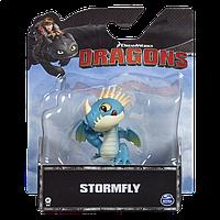 Фигурка Dragons Как приручить дракона Громгильды 6 см (SM66551-16)