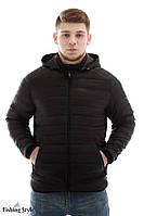 Куртка мужская демисезонная Fishing Style G-Loft Comfort