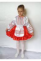"""Детский карнавальный костюм """"Украинский народный"""""""