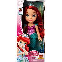 Кукла Disney малышка Ариель Ariel Toddler 35 см, фото 1