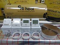 2м.кв комплект пленочный инфракрасный теплый пол Hi heat Premium A705