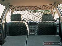 Разделительная сетка в автомобиль Trixie ✓ цвет: черный