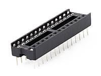 DIP28 панель для микросхем, фото 1