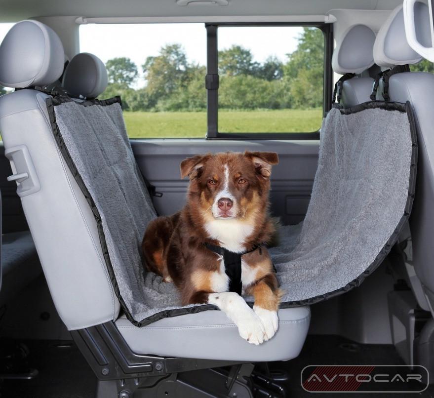 Защитный чехол на сиденье  Trixie ✓ размер: 1,45 × 1,60 m, TX-1313