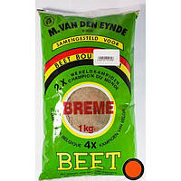 Прикормка VDE Beet Breme 1кг