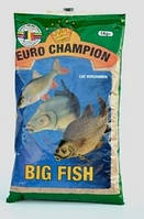 Прикормка VDE Euro Champion Big Fish 1кг