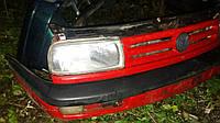 Передняя часть Фольксваген Венто / VW Vento (в сборе)
