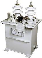 Силовий трансформатор ЗМУ-6,3 кВА однофазний масляний