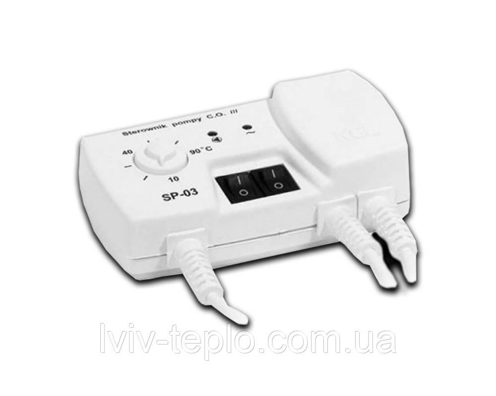 Вентилятор KG Elektronik DP-02 К