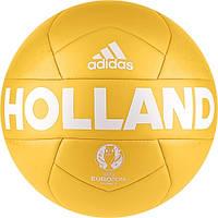 Мяч футбольный Аdidas EURO 2016 OLP Holland AC5459