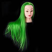 Голова для причесок и отработки навыков плетения, 55-60 см