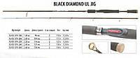 Спиннинг BratFishing Black Diamond UL Jig 2.00m (0.5-8g)