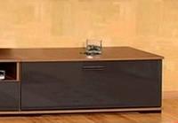Тумба под телевизор Мишель МР-2871 (БМФ) 1000х520х390мм
