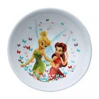 Disney Fairies Butterfly Детский салатник 16.5 см Luminarc H5833