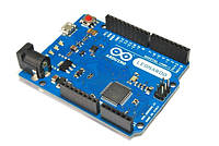 Leonardo Arduino R3 micro USB плата