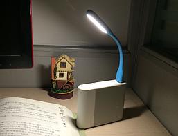 USB Led лампа светильник