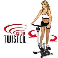 Тренажер Cardio Twister (кардио твистер тренажер), фото 1