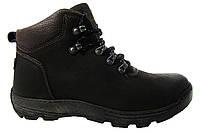 Мужские ботинки Detta, кожа, натуральный мех. Р. 45, фото 1