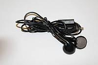 Fly FS551 гарнитура черная (наушники) оригинальные