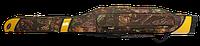 Чехол Sport 1.50м под катушку жесткий камуфляжный