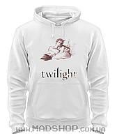 Толстовка Сумерки Twilight My only love