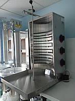Аппарат для шаурмы КИЙ-В ШЭ-20