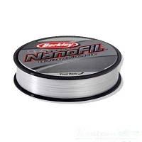 Шнур Berkley Nanofil Прозрачный 0,06мм (50м)