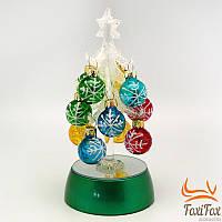Настольный сувенир Новогодняя елочка