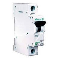 Автоматический выключатель PL4-C50⁄1 х-ка С Eaton (Moeller)