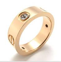 Мужское кольцо - сталь