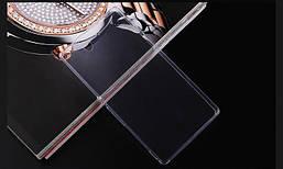 Силиконовый чехол для Sony Xperia Z C6603