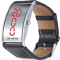 LED часы электронные