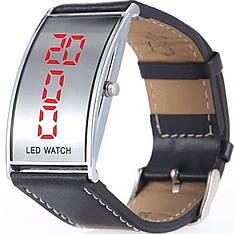 LED годинники електронні