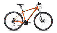 Велосипеды:Найнеры 29R:Spelli:Велосипед Spelli SX-5000 Disc / 29ER  2016