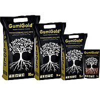 """Сухой гумат калия, """"Gumi Gold"""", стимулятор роста (фасовка 1, 5, 9 кг )"""