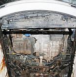 Захист картера двигуна і кпп Hyundai Sonata YF 2010-, фото 5